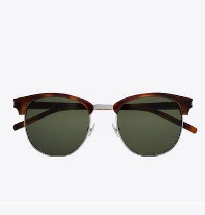 Yves Saint Laurent Sunglasses CLASSIC SL 108 Kate&You-ID11712