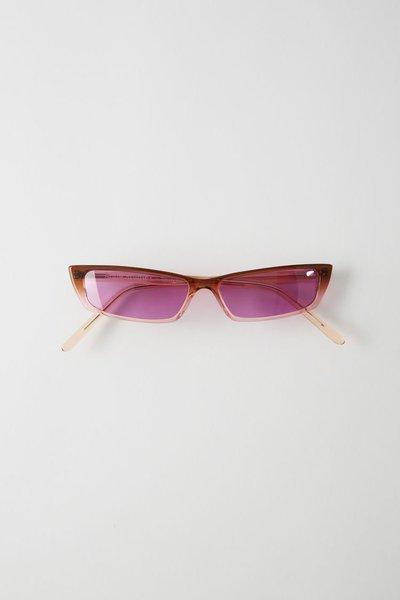 Солнцезащитные очки - Acne Studios для ЖЕНЩИН онлайн на Kate&You - - K&Y3955