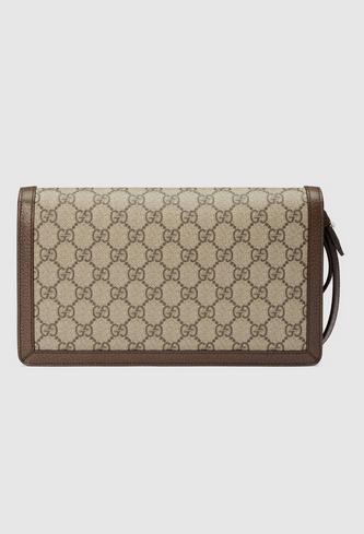Gucci - Portefeuilles & Pochettes pour FEMME Dionysus GG Supreme online sur Kate&You - 621197 K9GSN 8358 K&Y8771