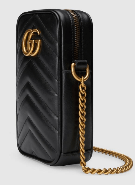 Gucci - Borse a spalla per DONNA online su Kate&You - 598597 DTDCT 1000 K&Y5823
