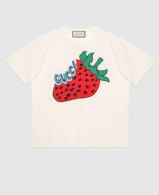Gucci T-shirts Kate&You-ID5945