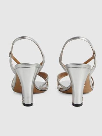 Gucci - Sandals - for WOMEN online on Kate&You - 656385 1XX40 8106 K&Y11245