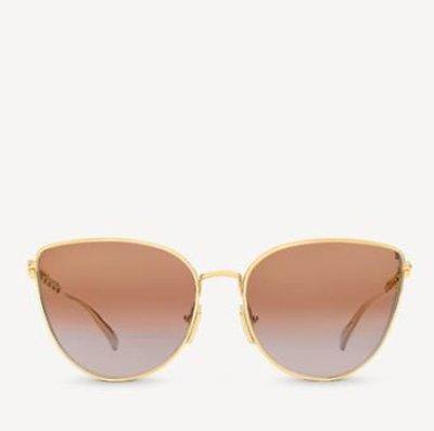 Louis Vuitton - Sunglasses - CAT EYE for WOMEN online on Kate&You - Z1522W  K&Y10946
