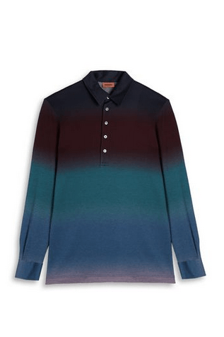Missoni Polo Shirts Kate&You-ID9737