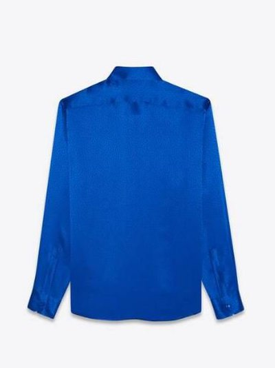 Yves Saint Laurent - Shirts - for MEN online on Kate&You - 646850Y2D384011 K&Y11655