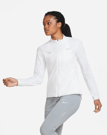 Nike Sport Jackets Kate&You-ID10127