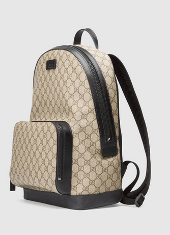 Gucci - Sacs à dos et Bananes pour HOMME online sur Kate&You - 406370 KLQAX 9772 K&Y9976