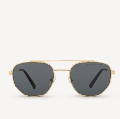 Louis Vuitton - Sunglasses - ILLUSION for MEN online on Kate&You - Z1491U K&Y10975
