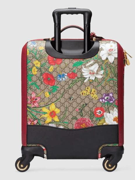 Gucci - Valigeria per UOMO online su Kate&You - 451003 HV8FC 8658 K&Y6202