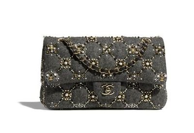 Chanel Mini Bags Kate&You-ID10656