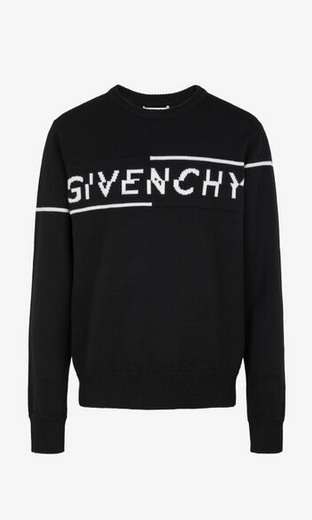 Givenchy - Maglioni per UOMO online su Kate&You - BM90B4401M-199 K&Y8849
