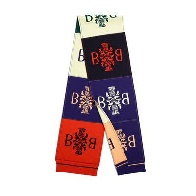 Barrie Scarves Kate&You-ID4176