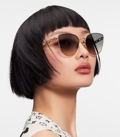 Louis Vuitton - Sunglasses - CAT EYE for WOMEN online on Kate&You - Z1521W  K&Y10945