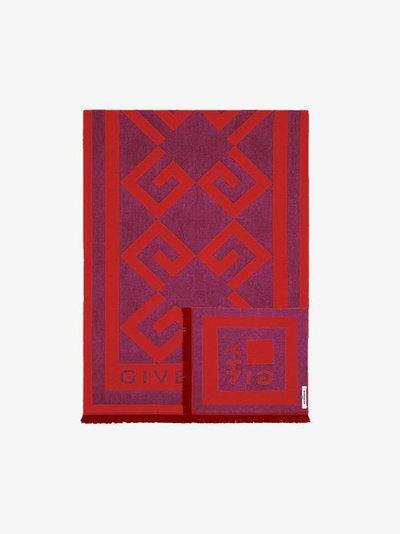 Givenchy - Sciarpe & Foulards per DONNA online su Kate&You - BG003KG00V-668 K&Y3041