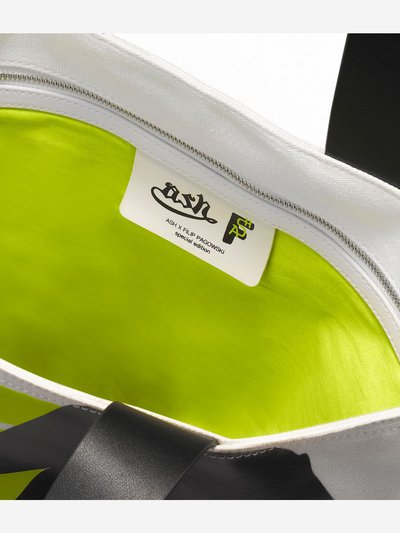 Ash - Sac à main pour FEMME online sur Kate&You - SS18-HB-S8003X-001-FREE K&Y2959