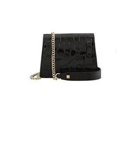 Миниатюрные сумки - Karen Walker для ЖЕНЩИН онлайн на Kate&You - KWB015-01B - K&Y4557