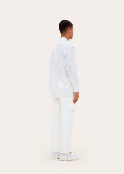 Jacquemus - Chemises pour HOMME online sur Kate&You - 196SH09-196 2710A K&Y2320