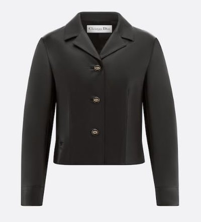 Dior Cropped Jackets Kate&You-ID11201