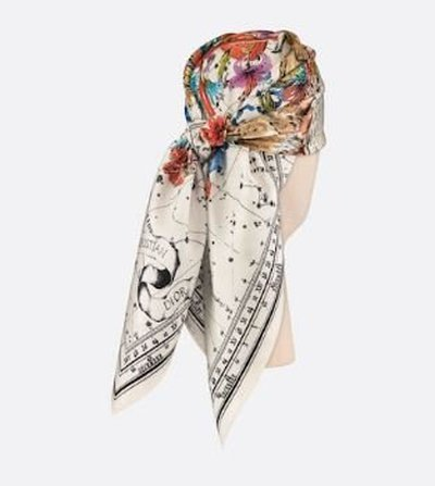 Dior - Scarves - for WOMEN online on Kate&You - 15ZOD090I607_C800 K&Y12110