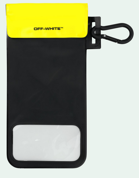 Off-White - Smarphone Covers per UOMO online su Kate&You - K&Y5186