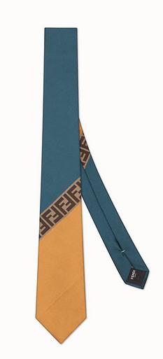 Fendi - Cravatte per UOMO online su Kate&You - FXC160A3NWF0QG2 K&Y6270