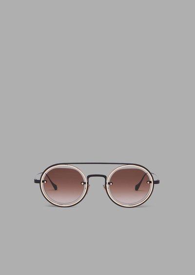 Giorgio Armani - Occhiali da sole per UOMO online su Kate&You - 6GSP77SJDVZ1UBWZ K&Y2093