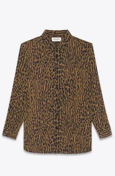 Yves Saint Laurent Shirts Kate&You-ID11651