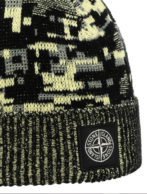 Stone Island - Hats - for WOMEN online on Kate&You - N01D6 K&Y8077