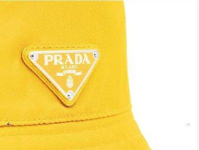 Prada - Hats - for MEN online on Kate&You - 2HC137_2DMI_F0010 K&Y10682