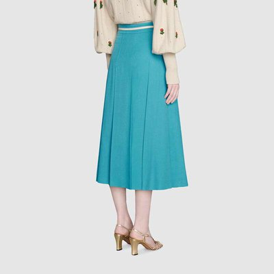 Gucci - 3_4 length skirts - for WOMEN online on Kate&You - 652132 Z8AN0 4387 K&Y10716