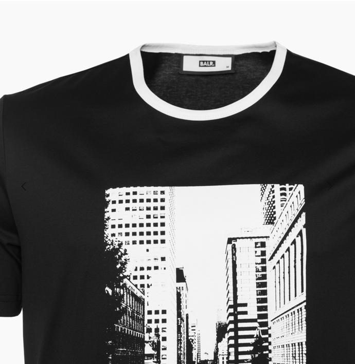 Balr - T-shirts & canottiere per UOMO online su Kate&You - 8719777097954 K&Y7013