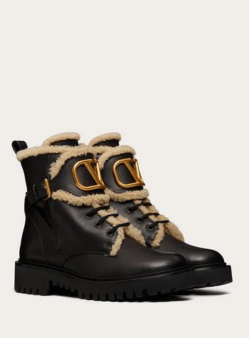 Valentino - Stivali per DONNA online su Kate&You - UW0S0Q03JVA43E K&Y9666