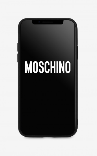 Moschino - Smarphone Covers per DONNA online su Kate&You - 192D1A797983501555 K&Y5584