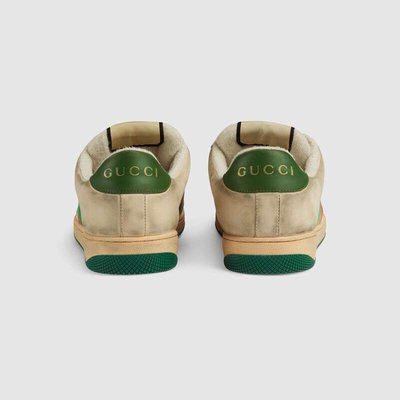 Gucci - Sneakers per UOMO online su Kate&You - 546163 0YI20 9582 K&Y5258