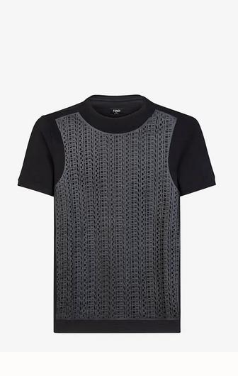 Fendi T-Shirts & Débardeurs Kate&You-ID7788