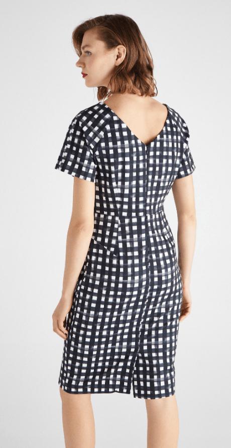 Cortefiel - Short dresses - for WOMEN online on Kate&You - 1577115 K&Y7265