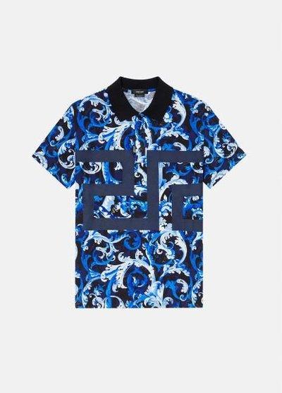 Versace Polo Shirts Kate&You-ID12150