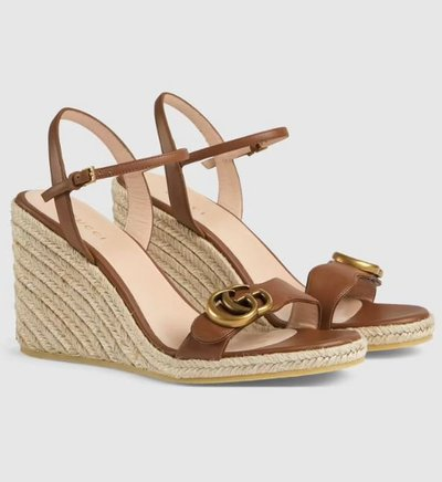 Gucci - Sandals - for WOMEN online on Kate&You - 646311 A3N00 2535 K&Y11500