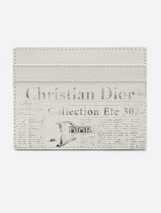 Dior Wallets & cardholders Kate&You-ID6147