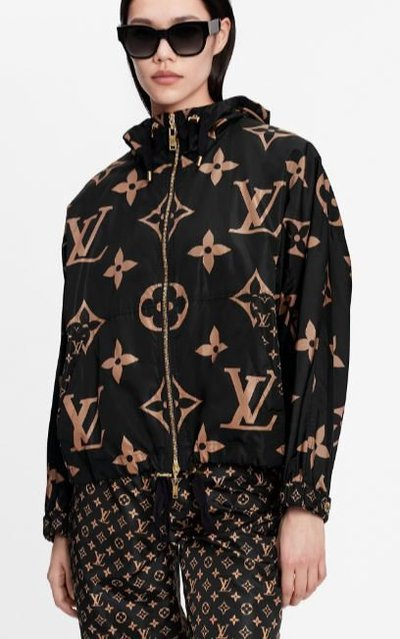Louis Vuitton - Parka coats - for WOMEN online on Kate&You - 1A934O K&Y11759