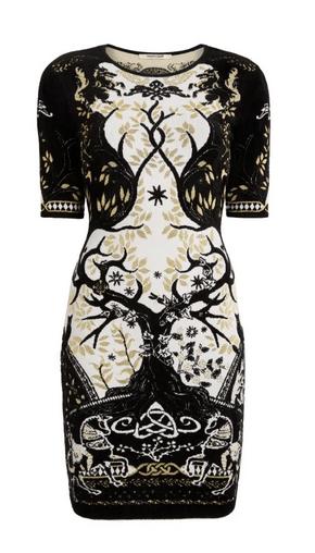 Roberto Cavalli Midi dress Kate&You-ID9112