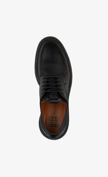 Givenchy - Lace-Up Shoes - for MEN online on Kate&You - BH101XH0KF-001 K&Y5817