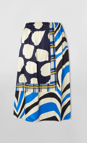 Marni 3_4 length skirts Kate&You-ID10134