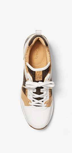 Michael Kors - Sneakers per DONNA online su Kate&You - 43S9GEFS2B K&Y8830