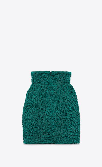 Yves Saint Laurent Mini skirts Kate&You-ID2351