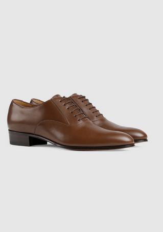 Gucci - Chaussures à lacets pour HOMME online sur Kate&You - 624663 CDZ00 2248 K&Y9136