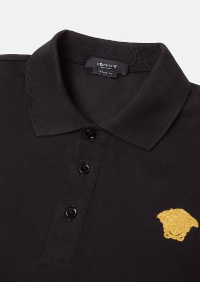 Versace - Polo Shirts - for MEN online on Kate&You - 1001551-1A01150_2B130 K&Y12170