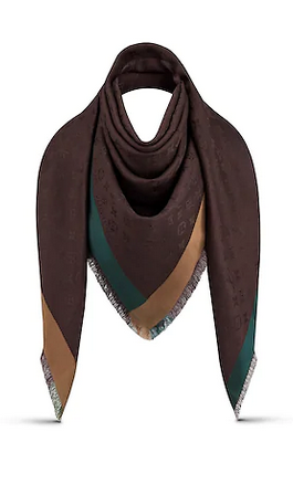 Louis Vuitton - Scarves - for WOMEN online on Kate&You - M76372 K&Y8844