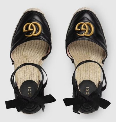 Gucci - Sandals - for WOMEN online on Kate&You - 573023 BTMO0 1000 K&Y11498