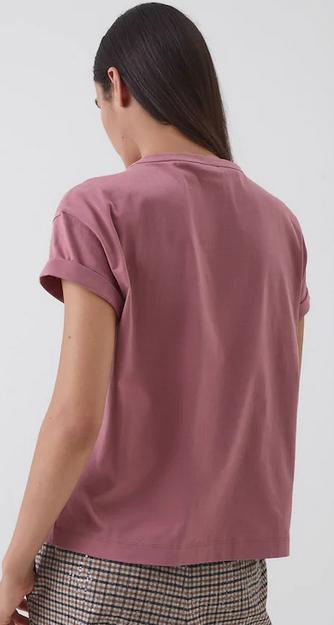 Brunello Cucinelli - T-shirts per DONNA online su Kate&You - SKU 202M0045BR810 K&Y8930